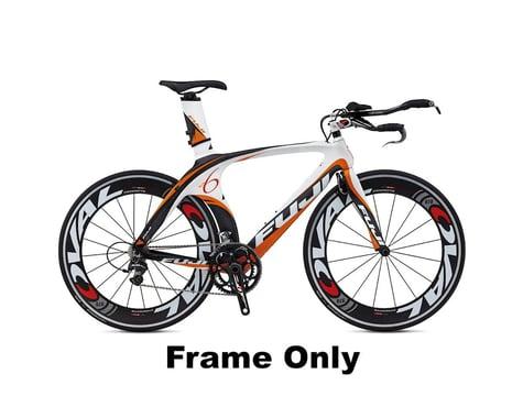 Fuji Bikes Fuji D-6 2.0 Triathlon Frameset -- 2012 (Black) (60)