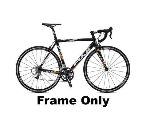 Fuji Bikes Fuji Roubaix SL Road Frameset - 2012 (Black) (49)
