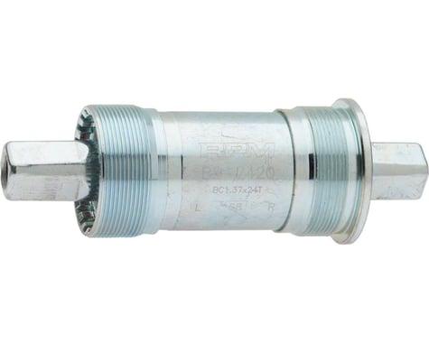 FSA ST Cartridge JIS Bottom Bracket (Silver) (BSA) (68mm) (103mm)