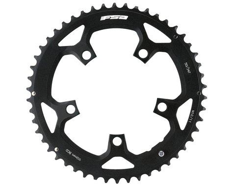 FSA Pro Road Chainring (110mm BCD) (Offset N/A) (50T)