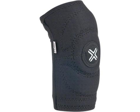 Fuse Protection Alpha Elbow Sleeve Pad (Black) (2XL)