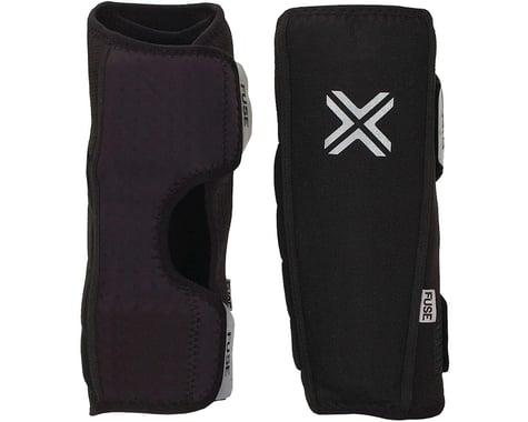 Fuse Protection Alpha Shin Pad (Black) (2XL)