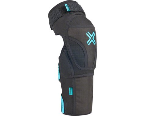 Fuse Protection Echo 75 Knee Shin Combo Pad (Black) (XL)
