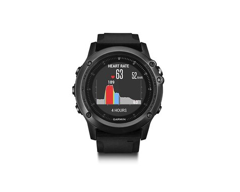 Garmin Fenix 3 GPS Watch Performer Bundle (Sapphire)