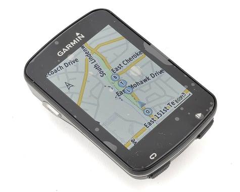 Garmin Edge 820 GPS Cycling Computer Bundle (Black)