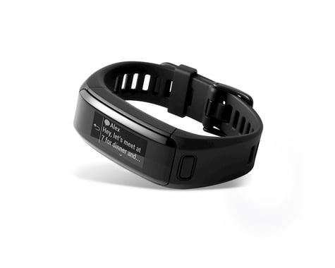Garmin Vivosmart HR Watch (Black)