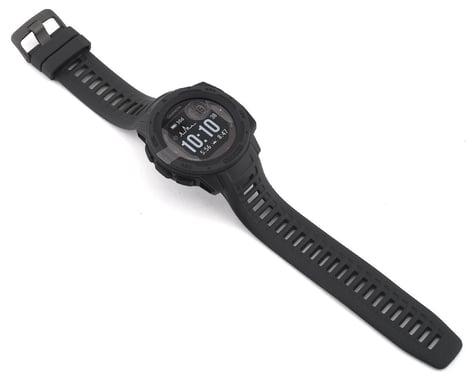 Garmin Instinct Solar GPS Smartwatch (Graphite)