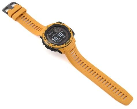 Garmin Instinct Solar GPS Smartwatch (Sunburst)
