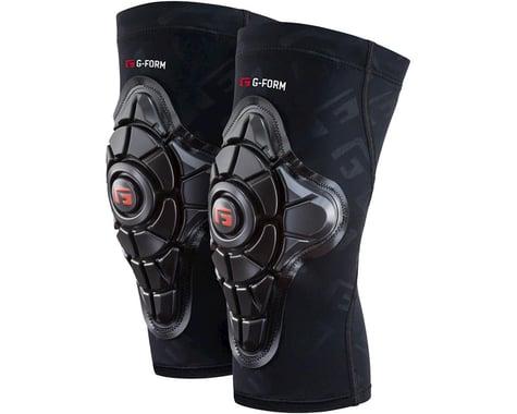 G-Form Pro-X Knee Pad (Black/Blk/BlkG)