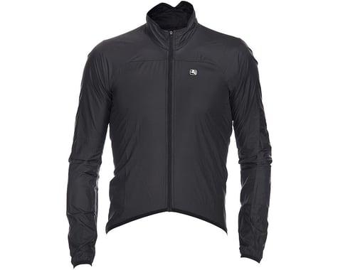 Giordana ZEPHYR Wind Jacket (Black) (S)