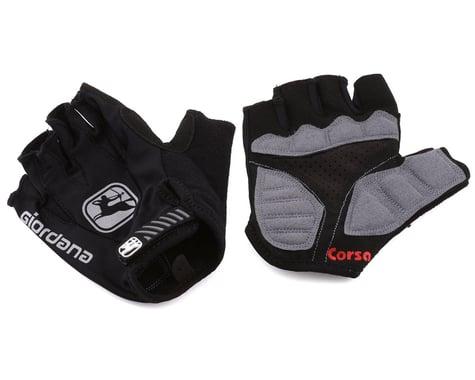 Giordana Corsa Glove (Black) (S)