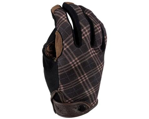 Giro Gilman LF Gloves (Brown)