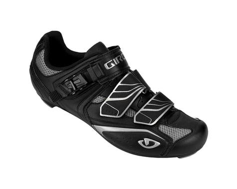 Giro Apeckx HV Road Shoes (Black)