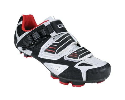 Giro Code MTB Shoes (Black) (48)