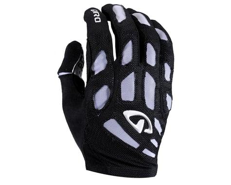 Giro Rivet CS Gloves (Black/White)