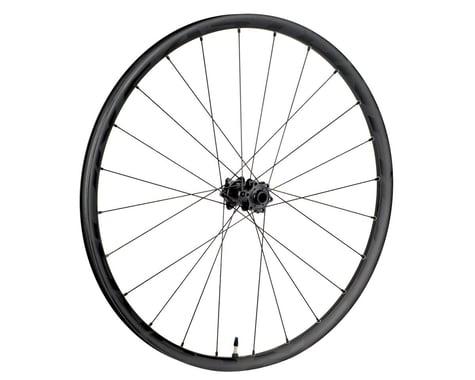 """Giro Easton Haven Carbon 26"""" Mountain Bike Wheel Front (15x100 Thru Axle) - Closeout! (Front)"""