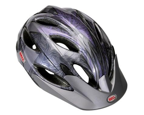 Giro Bell Strut Women's Sport Helmet - Closeout (Gray Purple Print)