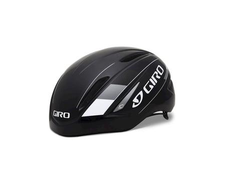 Giro Air Attack Race Helmet - Closeout (Black/Silver)