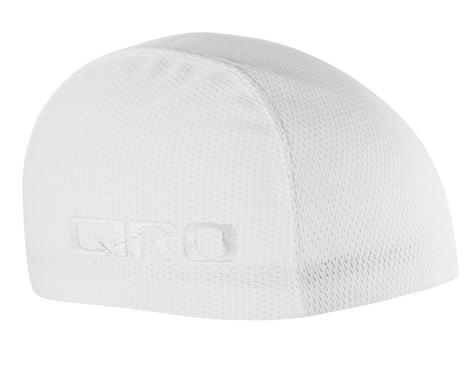 Giro SPF 30 Ultralight Skull Cap (White) (One Size Fits All)