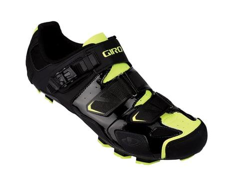 Giro Gauge Mountain Shoes - Closeout (Black/Charcoal)