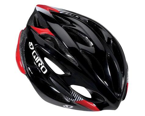 Giro Monza Road Helmet - Performance Exclusive (Black/White)