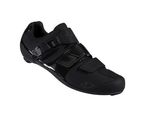 Giro Factor ACC Road Shoes (Red/White)