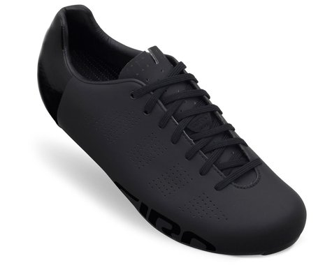 Giro Empire ACC Lace-Up High Performance Bike Shoes (Black/Black)