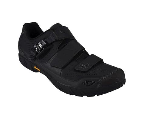 Giro Terraduro Mountain Bike Shoe (Black) (39.5)