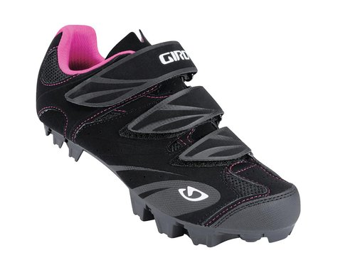 Giro Women's Riela MTB Shoes (Khaki) (43)