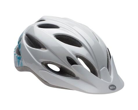 Giro Bell Women's Strut Sport Helmet (Blue/Red) (One Size)