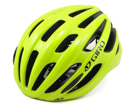 Giro Foray Road Helmet (Highlight Yellow)