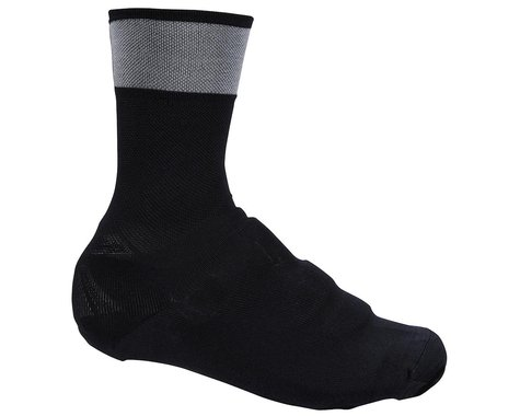 Giro Knit Shoe Covers (Black) (S)
