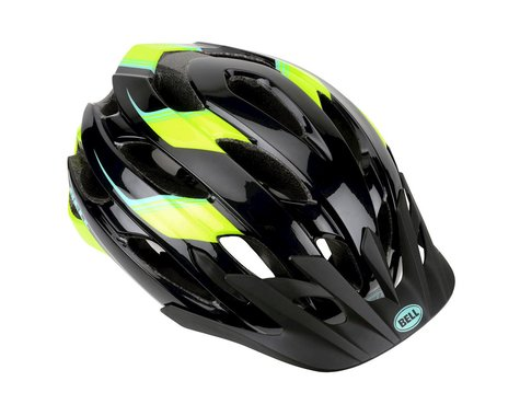 Giro Bell Event XC Mountain Helmet (Black Hi Viz)