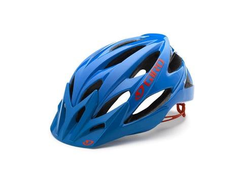 Giro Xara Women's Helmet (Matte Blue)