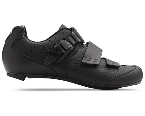 Giro Trans E70 Bike Shoes (Matte Black/Black)