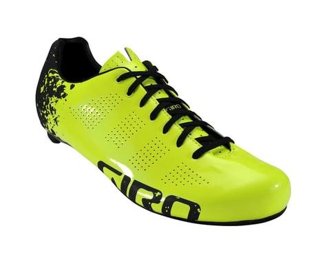 Giro Empire ACC Road Shoes (Hi-Vis/Black)