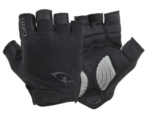 Giro Strade Dure Supergel Short Finger Gloves (Black) (S)