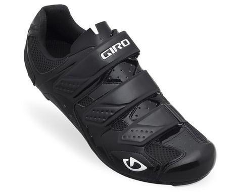 Giro Treble II Bike Shoes (Matte Black)