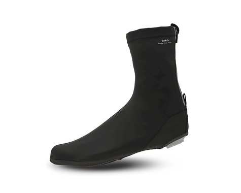 Giro Blaze Shoe Cover (Black/Charcoal)