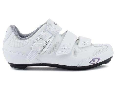 Giro Women's Solara II Road Shoes (White) (36)