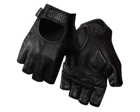 Giro LX Short Finger Bike Gloves (Black) (2016) (S)