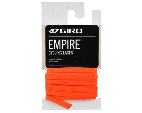 """Giro Empire Laces (Glowing Red) (50"""")"""