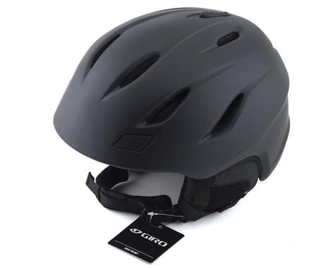 Giro TimberWolf Winter Helmet (Matte Black) (S)