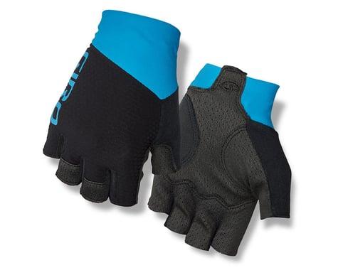 Giro Zero CS Gloves (Blue Jewel/Black) (S)