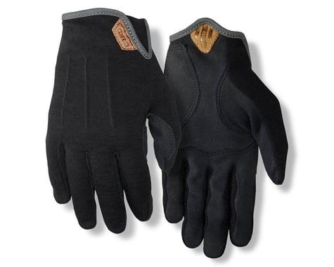 Giro D'Wool Gloves (Black) (S)