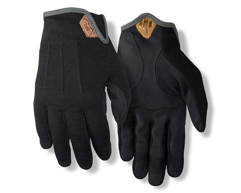 Giro D'Wool Gloves (Black) (L)