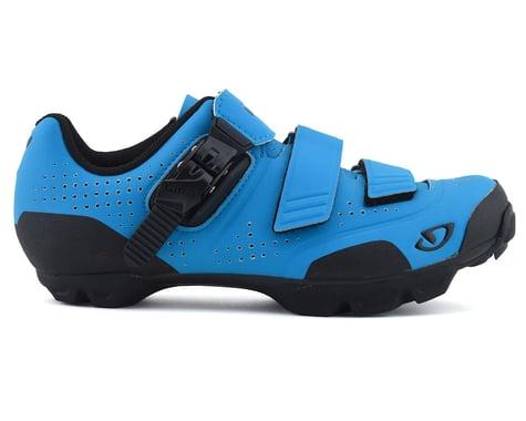 Giro Privateer R Mountain Shoe (Blue/Black) (39)