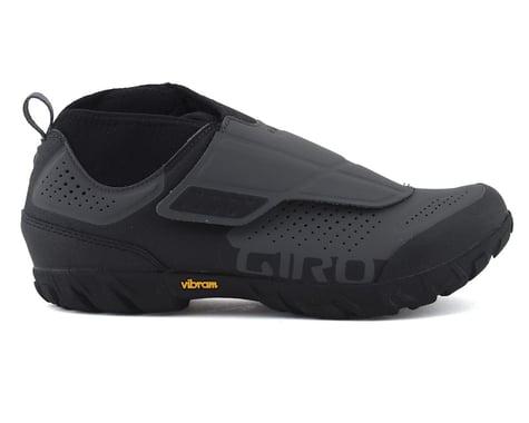 Giro Terraduro Mid Mountain Bike Shoe (Dark Shadow/Black) (40.5)