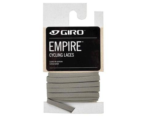 "Giro Empire Laces (Military Spec Olive) (54"")"