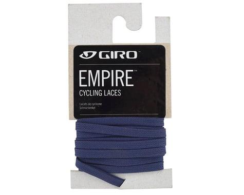 """Giro Empire Laces (Purple) (48"""")"""